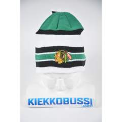 Chicago Blackhawks ONE SIZE pipo