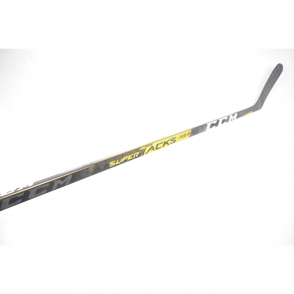 CCM Super Tacks AS2 PRO pelaajan custom maila