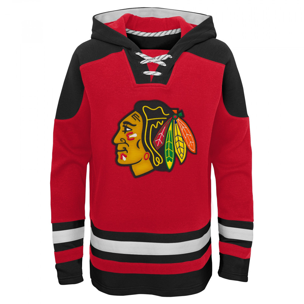 Chicago Blackhawks Ageless huppari