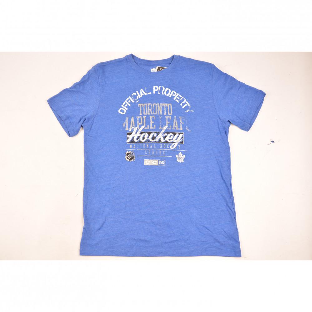 promo code 6f27b b2ea5 Toronto Maple Leafs T-shirt