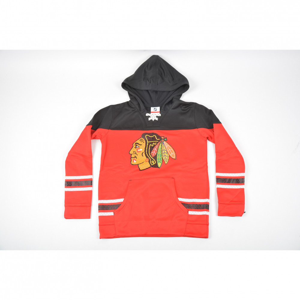Freezer Chicago Blackhawks huppari