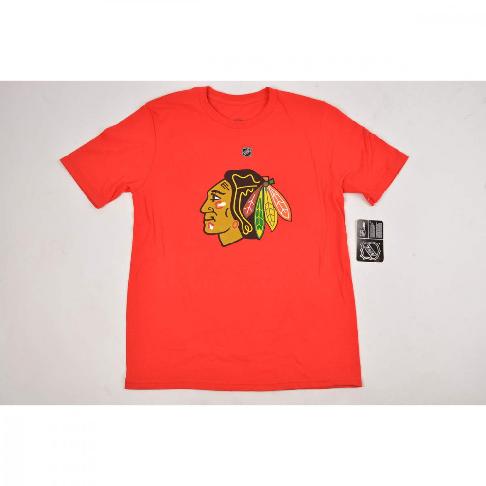 "Chicago Blackhawks ""Toews"" T-paita"