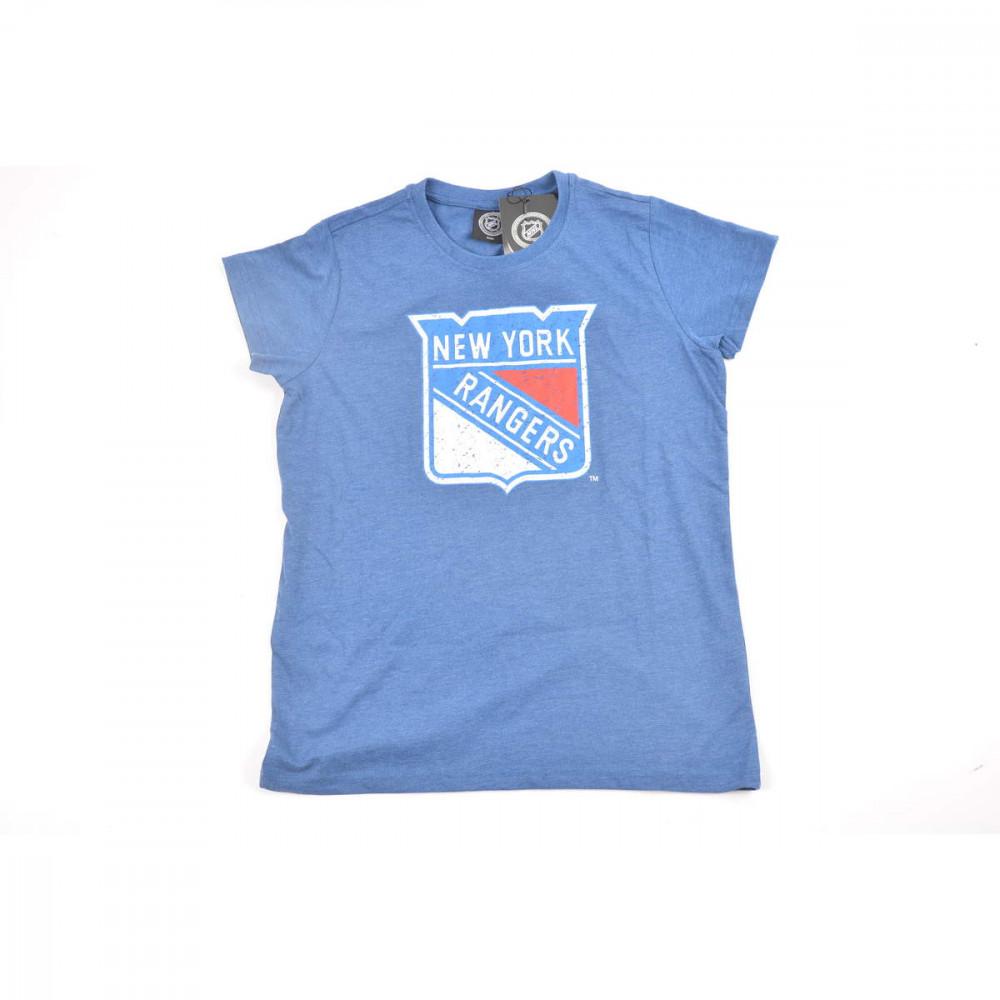 New York Rangers t-shirt SR-S - Kiekkobussi - Kierrätä ja säästä 103f6b2c1
