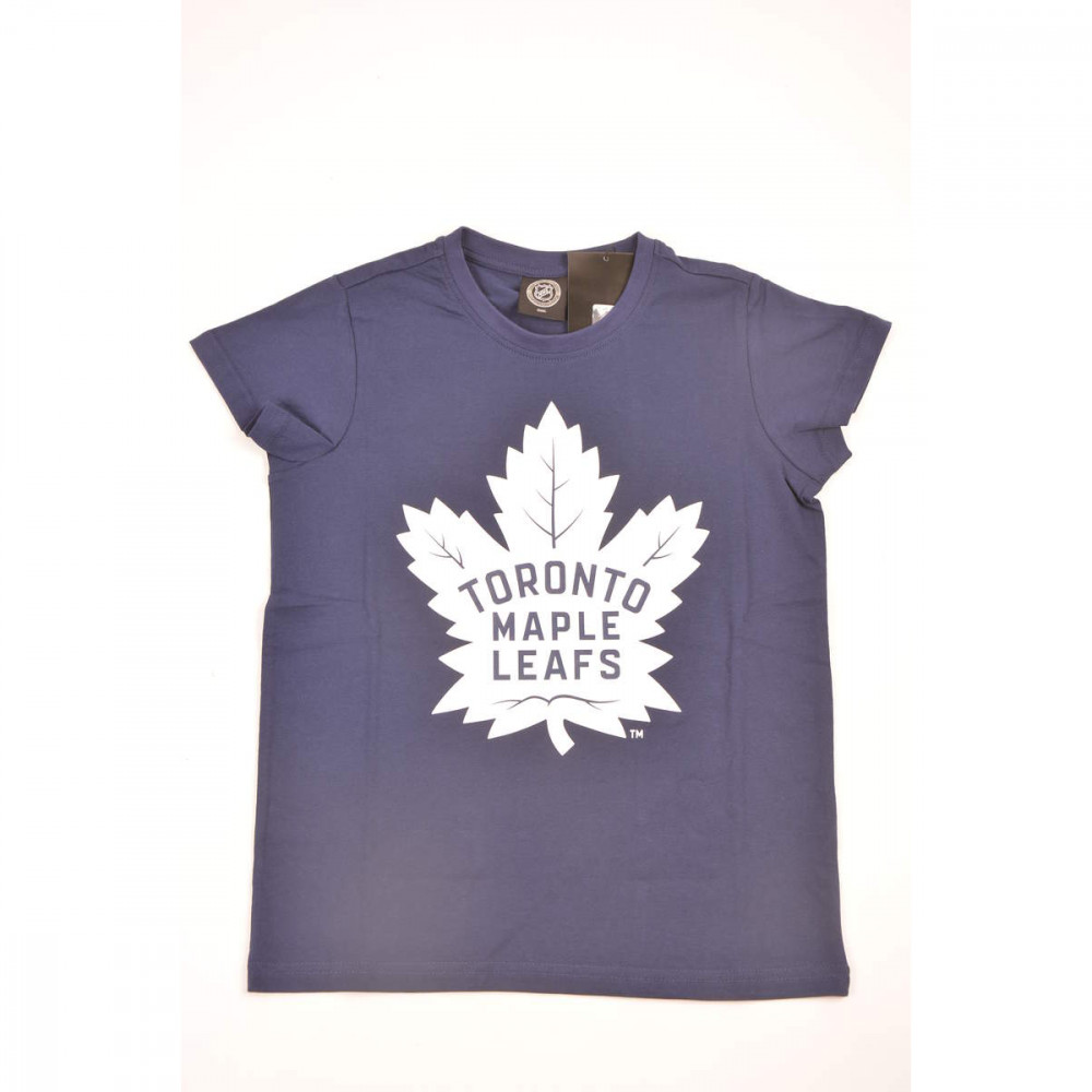 best loved e88b0 99cdb Toronto Maple Leafs t-shirt 140cm