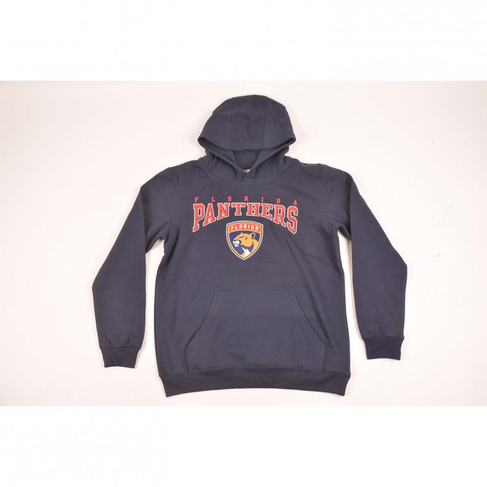 1b86b2c5069 Florida Panthers Hoodie huppari 160cm - Kiekkobussi - Kierrätä ja säästä