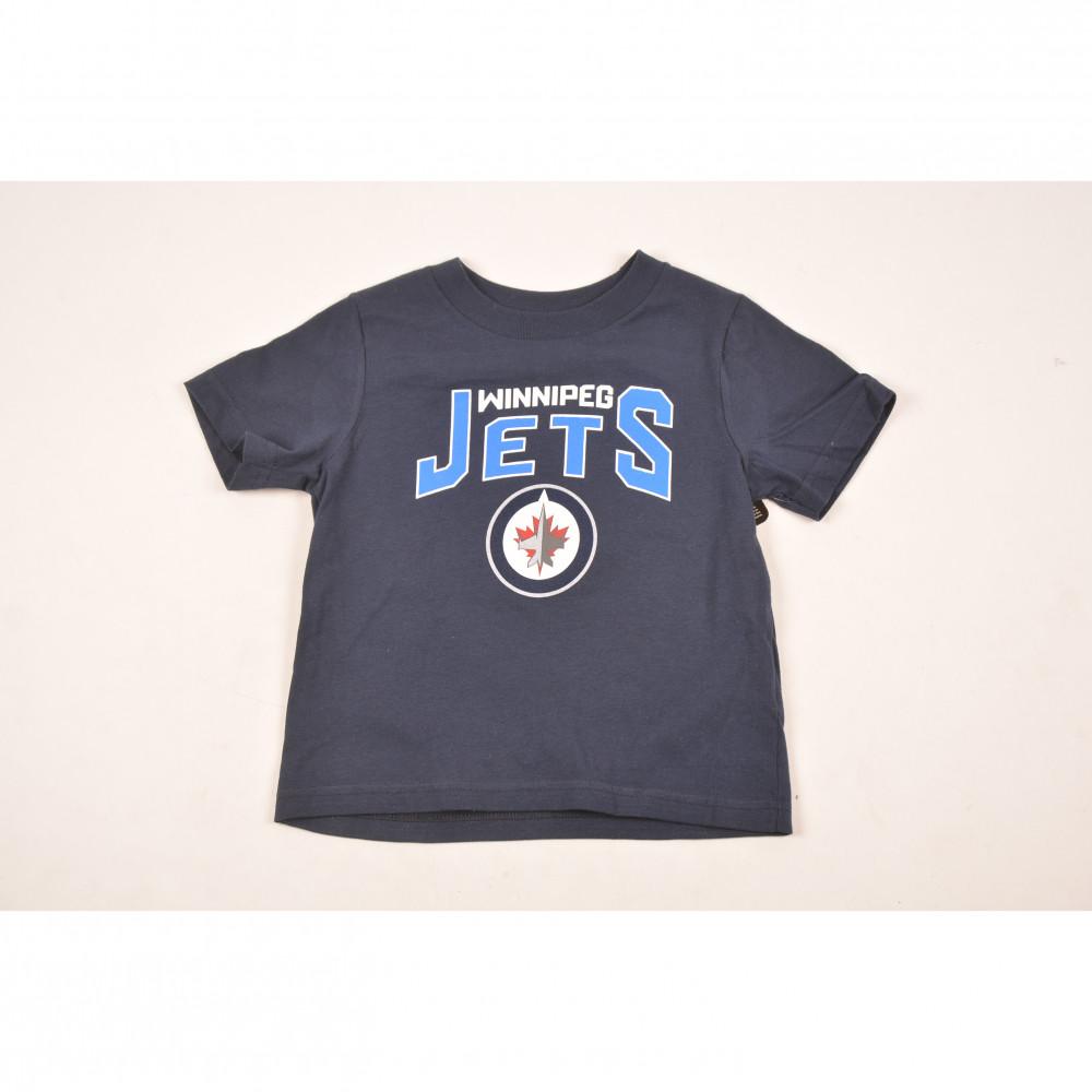 cf7bc7da4da Winnipeg Jets T-shirt 90cm - Kiekkobussi - Kierrätä ja säästä