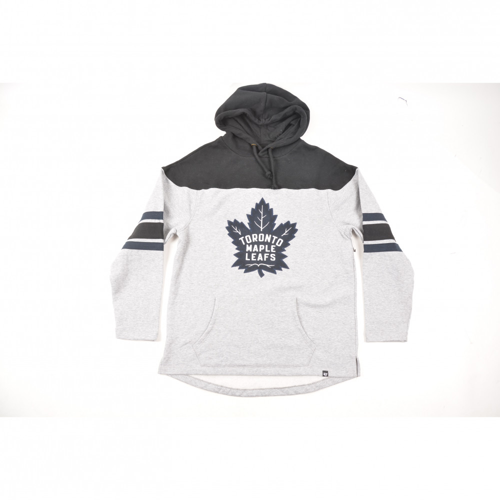 super popular bc892 28fff Toronto Maple Leafs hoodie SR-L