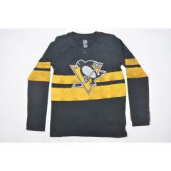 Pittsburgh Penguins pitkähihainen