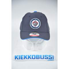 Winnipeg Jets Base lippis JR