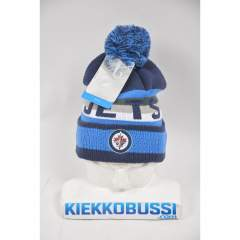 Winnipeg Jets cuff pom level pipo