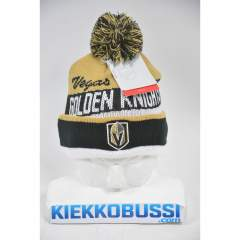 Vegas Golden Knights cuff pom line pipo