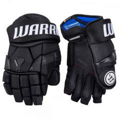 Warrior Covert QRE 10 hanskat, musta