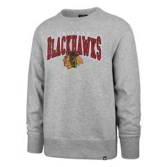 Chicago Blackhawks Varsity collegepaita SR-M