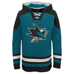 San Jose Sharks Ageless huppari