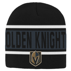 Vegas Golden Knights Cuff beanie JR
