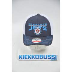 Winnipeg Jets mesh lippis JR