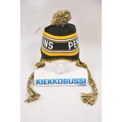 Pittsburgh Penguins tassel pipo