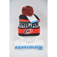 Carolina Hurricanes cuff pom level pipo