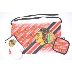 Chicago Blackhawks  grillaussetti Muu
