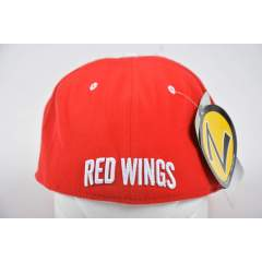 Zephyr Detroit Red Wings lippis One Size