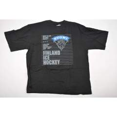 Team Finland t-shirt, Olympia