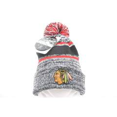 Chicago Blackhawks NHL-tupsupipo, granite One Size