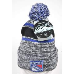 New York Rangers NHL-tupsupipo, granite One Size