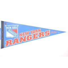 New York Rangers huopaviiri One Size