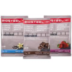 Biosteel Advanced Recovery Formula Vanilla Muu