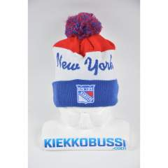 New York Rangers tupsu pipo