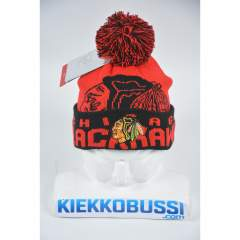 Chicago Blackhawks Cuff Pom lasten NHL tupsupipo