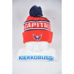 Washington Capitals Cuff Pom lasten NHL pipo