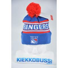 New York Rangers lasten NHL pipo