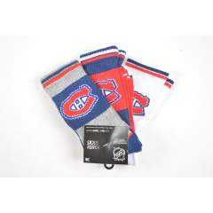 3-paria Montreal Canadiens  sukka
