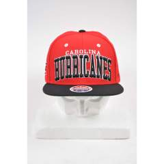 Carolina Hurricanes lippis,  snapback One Size
