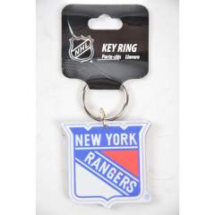 New York Rangers avaimenperä One Size