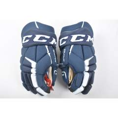 CCM Tacks 9040 hanskat, navy