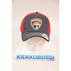 Florida Panthers  lippis, navy/pun M/L