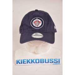 Winnipeg Jets lippis, New Era One Size