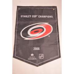 Carolina Hurricanes mestaruusviiri One Size