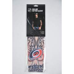 Carolina Hurricanes hiha tatuointi One Size