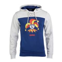 Jokerit huppari CCM Authentic SR-XXL
