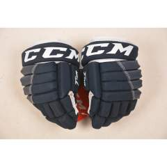 CCM Tacks 4R hanskat, navy