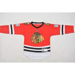 "Chicago Blackhawks ""Kane"" Replica fanipaita"