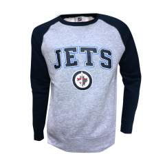 Winnipeg Jets collegepaita SR-S