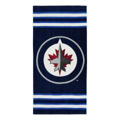 Winnipeg Jets pyyhe