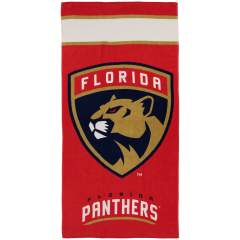 Florida Panthers pyyhe
