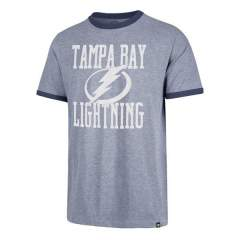 Tampa Bay Lightning Capital t-paita SR-S
