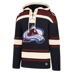 Colorado Avalanche Lacer huppari SR-XL