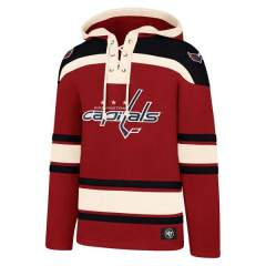 Washington Capitals Lacer huppari SR-M